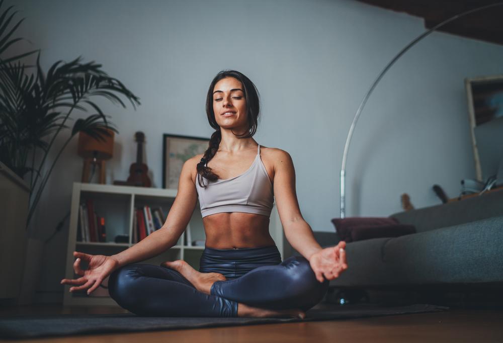Meditatie, psychose en aandacht